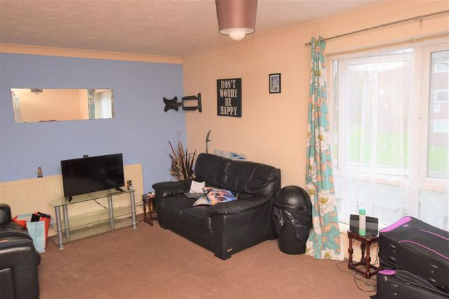 Lounge of Highfield South, Rock Ferry, Birkenhead CH42