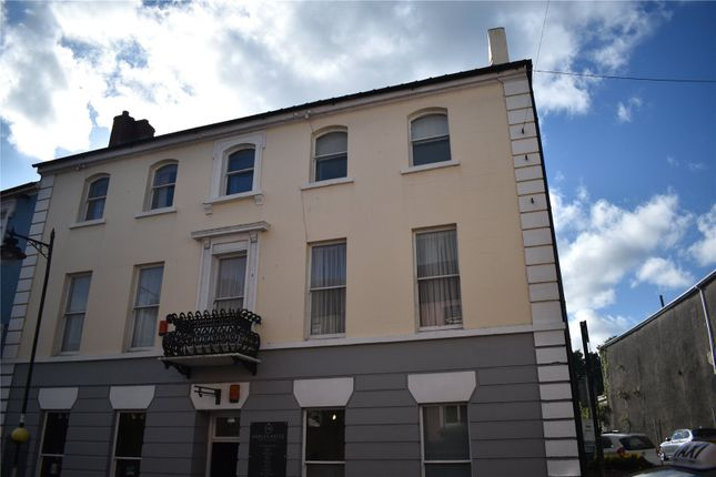 Thumbnail Flat for sale in Flat 6, Westgate House, The Parade, Pembroke