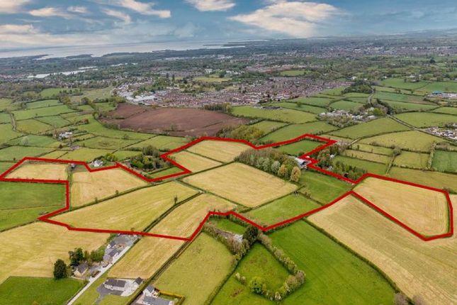Thumbnail Property for sale in Sugar Island Road, Portadown, Craigavon