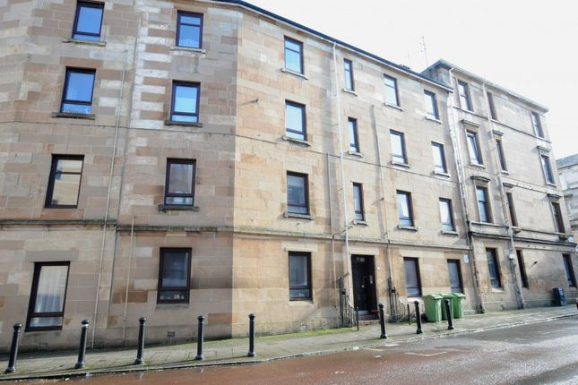 Thumbnail Flat for sale in Hastie Street, Glasgow