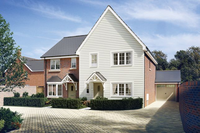 "Thumbnail Property for sale in ""Elsenham"" at Welton Lane, Daventry"