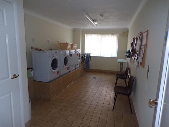 Communal Washing Are
