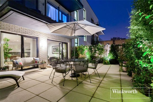 2 bed flat for sale in Lexington Place, 765 Finchley Road, London