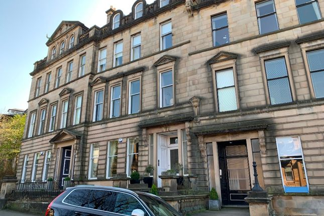 Thumbnail Flat to rent in Dundonald Road, Dowanhill, Glasgow