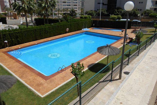 2 bed apartment for sale in Naigra Apartments, Cala Villajoyosa, Finestrat