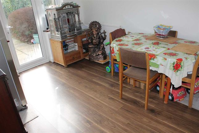 Dining Room of Woodcroft Avenue, Stanmore HA7
