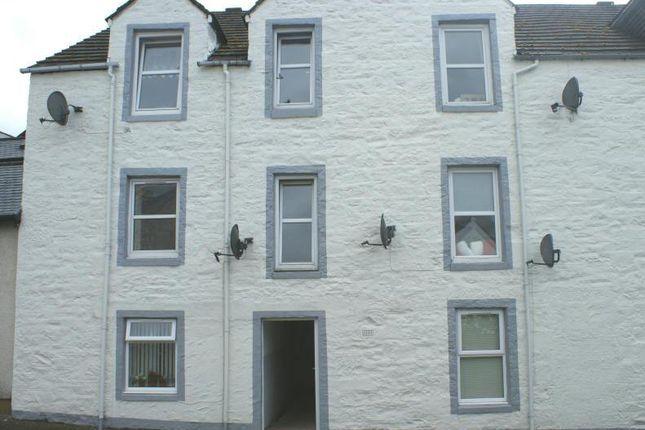 1 bedroom flat for sale in Brunswick Street, Tarbert, Argyll