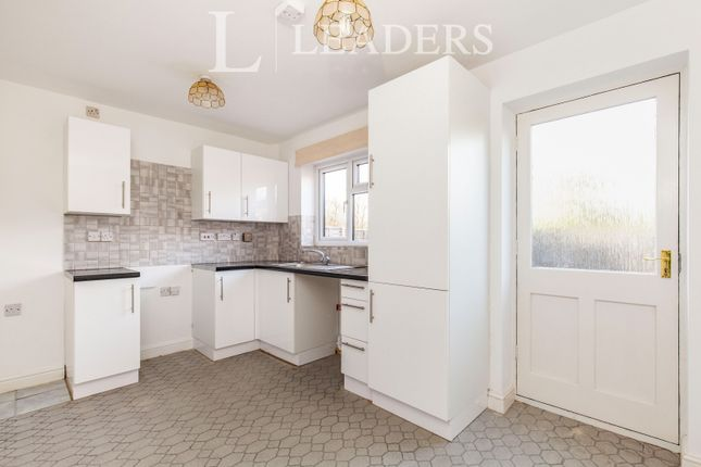Kitchen of Partridge Way, Mickleover, Derby DE3