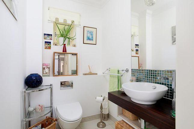Bathroom of Henbury Manor, Henbury Lane, Elham, Nr Canterbury CT4