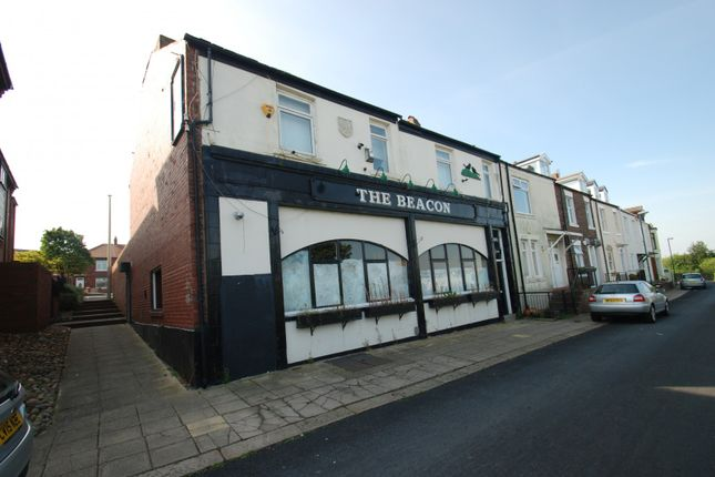 Thumbnail Property for sale in Greens Place, South Shields