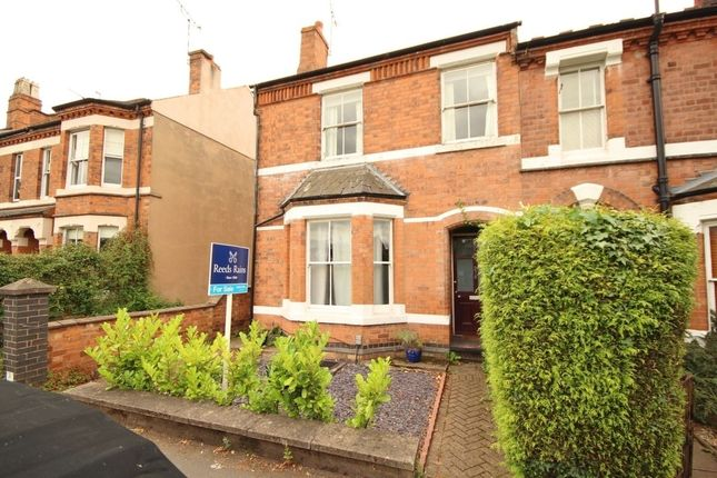 Thumbnail Flat for sale in Rugby Road, Leamington Spa