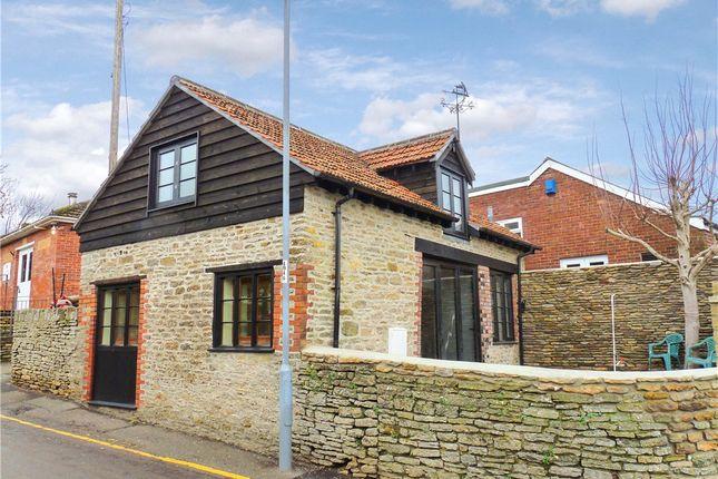 Thumbnail Detached house to rent in Barrow Hill, Stalbridge, Sturminster Newton