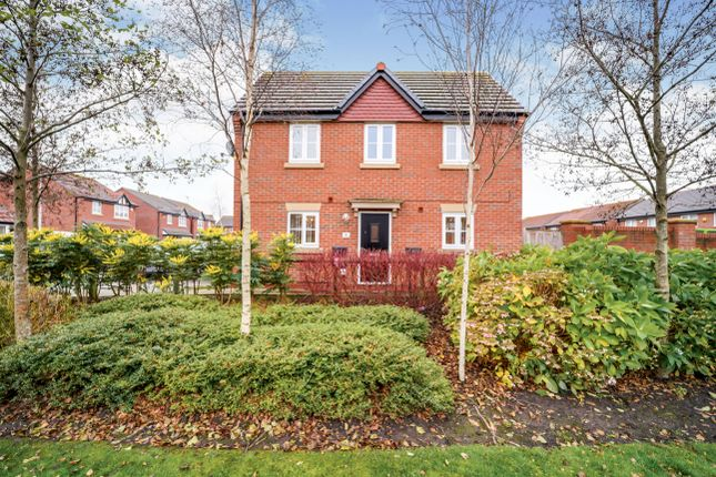 Thumbnail Semi-detached house for sale in Ashford Close, Litherland, Liverpool