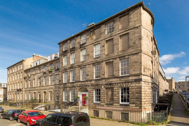 Thumbnail Town house to rent in Broughton Place, New Town, Edinburgh