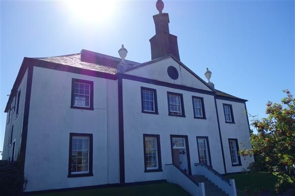 Thumbnail Flat for sale in Castlehill Court, Campbeltown