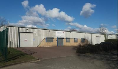 Thumbnail Light industrial to let in Unit 8, Boston Court, Salford, Greater Manchester
