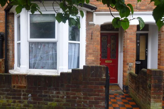 Thumbnail Property to rent in Dudley Street, Bedford