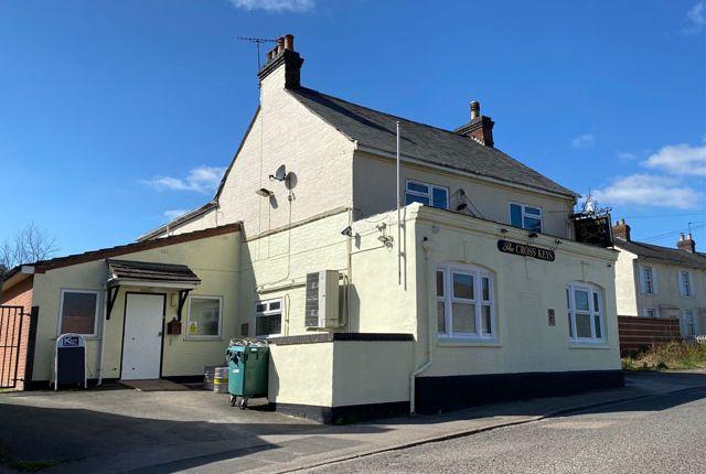 Thumbnail Pub/bar for sale in Malvern, Worcestershire