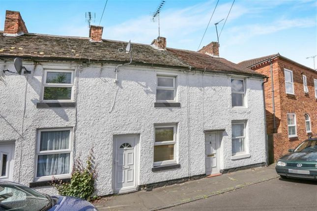 Thumbnail Terraced house to rent in Mill Lane, Kidderminster, West Midlands