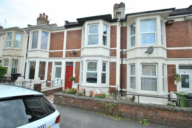 Thumbnail Terraced house for sale in Repton Road, Brislington, Bristol