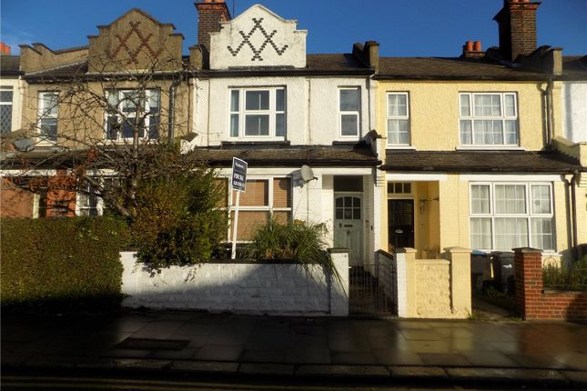 Thumbnail Maisonette for sale in Southbury Road, Enfield