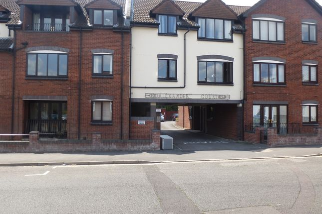 Thumbnail Flat for sale in Park Road, Southampton