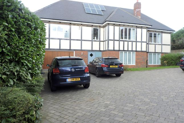 Thumbnail Detached house to rent in Hill Brow, Hove