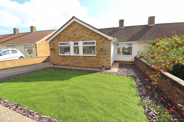 3 bed bungalow for sale in Shellmor Avenue, Patchway, Bristol BS34