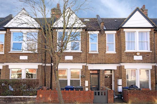 Thumbnail Flat for sale in Southfield Road, London