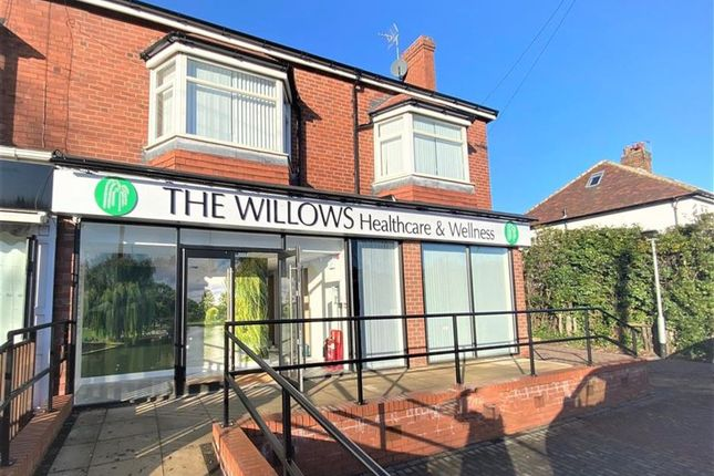 Thumbnail Commercial property to let in Otley Road, Leeds