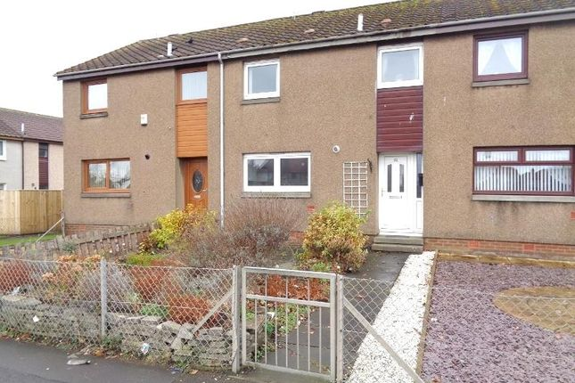 Thumbnail Detached house to rent in Sea Road, Methilhill, Leven