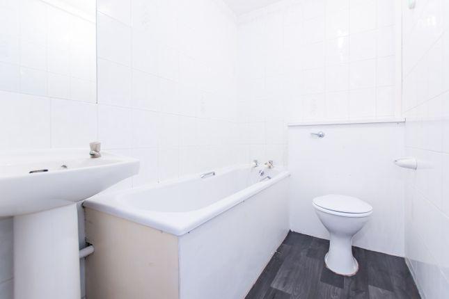 Bathroom of Swain Street, Marylebone, Central London NW8