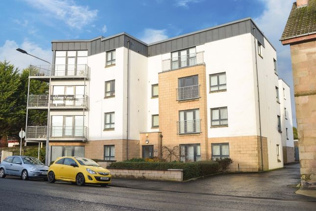 Thumbnail Flat for sale in Charlotte Court, Helensburgh, Argyll & Bute