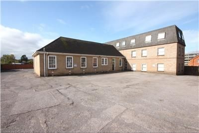Thumbnail Office to let in The Annexe, Mary Street, Taunton, Somerset