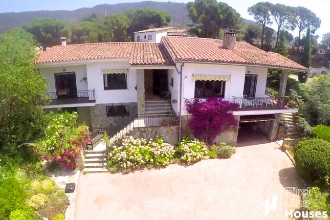 Thumbnail Detached house for sale in Bell Lloc, Santa Cristina De Aro, Costa Brava, Catalonia, Spain