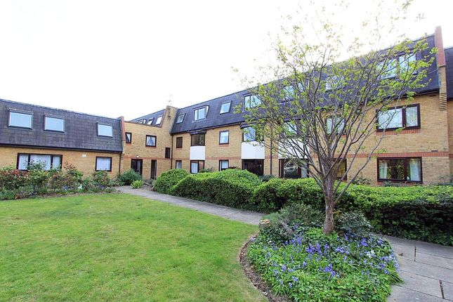 Thumbnail Flat for sale in Woodbridge House, 145 Mornington Road, London, London