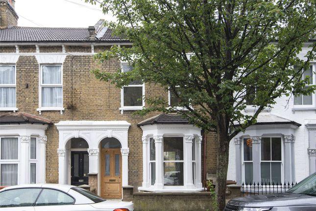 Thumbnail Terraced house to rent in Glenarm Road, Hackney