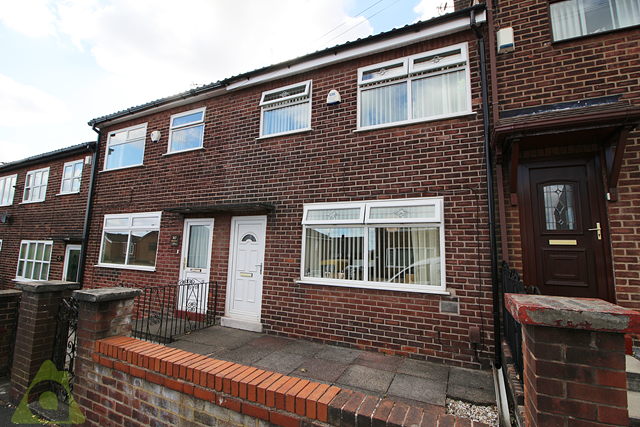 Thumbnail Terraced house to rent in Belle Green Lane, Ince