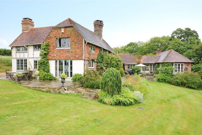 Thumbnail Detached house for sale in Church Lane, Danehill, Haywards Heath, East Sussex