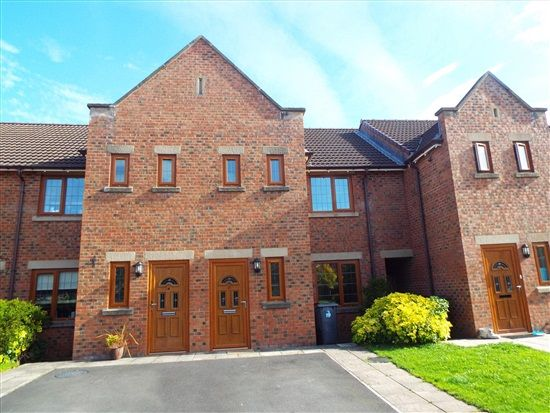 Thumbnail Property to rent in Orchard Court, Leyland