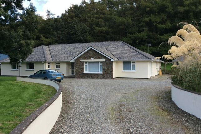 Thumbnail Detached bungalow to rent in Glen Auldyn, Ramsey, Isle Of Man