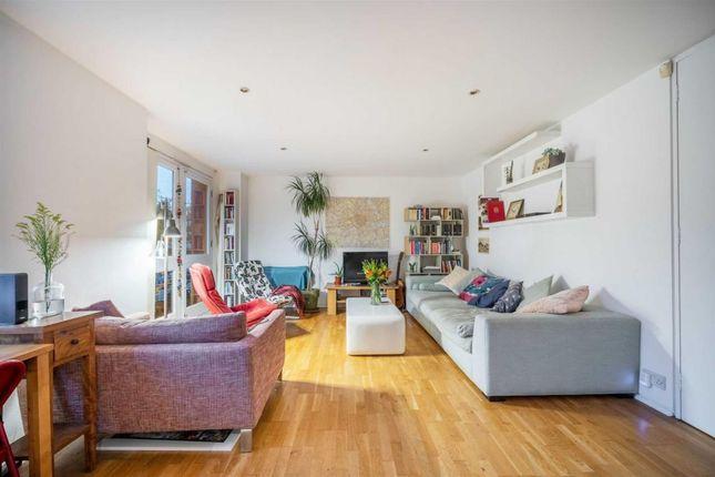 Thumbnail Flat for sale in Grafton Road, London
