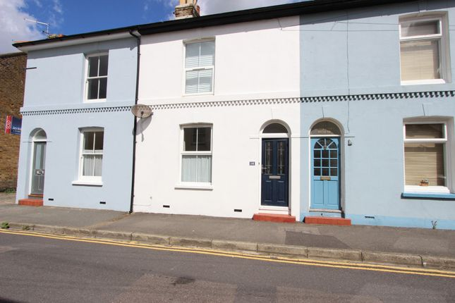 Thumbnail Terraced house for sale in Beaconsfield Road, Deal