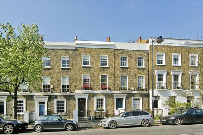 Thumbnail Terraced house for sale in Hemingford Road, Barnsbury
