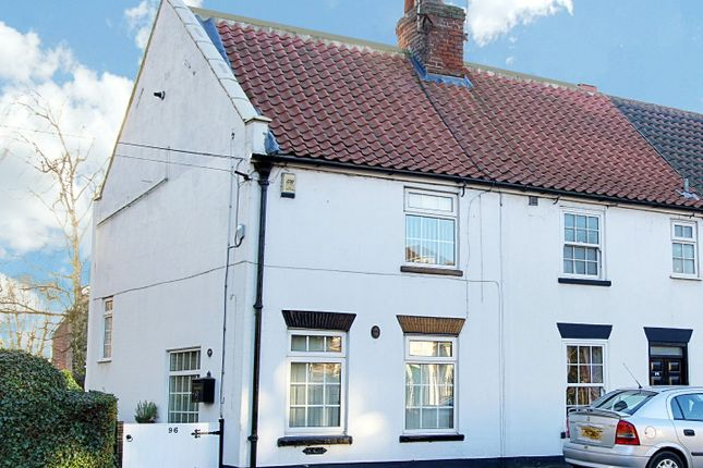 Thumbnail Detached house for sale in Thwaite Street, Cottingham, East Riding Of Yorkshi