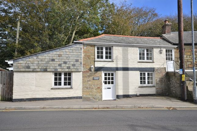 Thumbnail Property for sale in Vicarage Road, St. Agnes, Cornwall