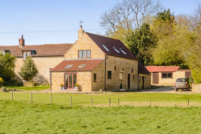Thumbnail Farmhouse for sale in Riggs Head, Scarborough
