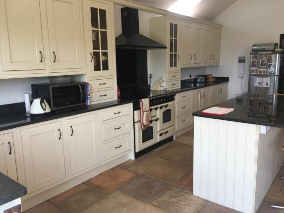 Thumbnail Bungalow for sale in Cooper Lane, Potto, Northallerton