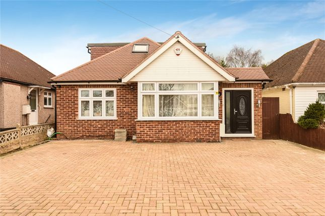 4 bed bungalow for sale in Bushey Road, Uxbridge, Middlesex