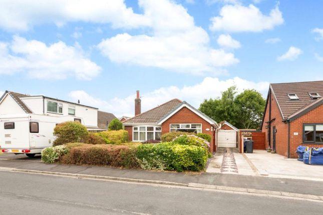Thumbnail Detached bungalow to rent in Elm Avenue, Warton, Preston, Lancashire